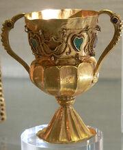 Gallic Chalice