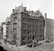 Salvation Army, Washington, D.C. - circa 1920