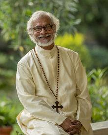 Metropolitan Bishop KP Yohannan