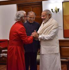 Yohannan and Modi