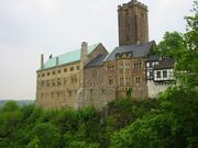 Wartburg eisenach1