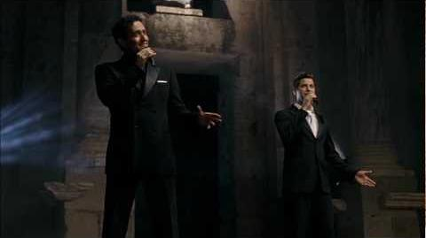 Il Divo O Holy Night