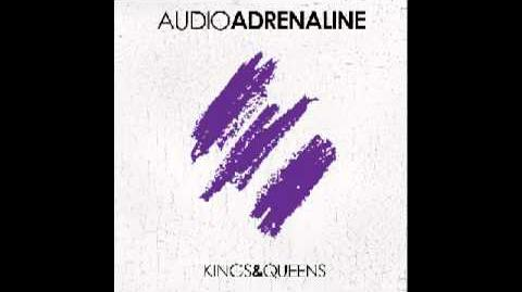 Audio Adrenaline The Answer