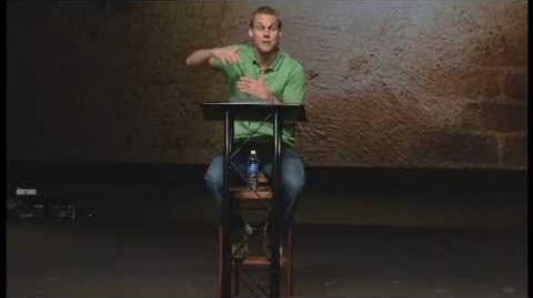 Heaven Is For Real - David Platt - Secret Church