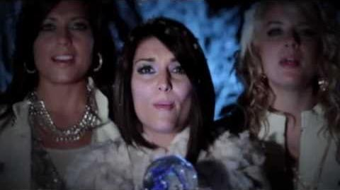 BarlowGirl - Hallelujah (Light Has Come) Official Music Video HD Lyrics,Subtitulado,Tradução