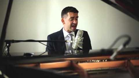 Aaron Shust - Sanctuary (Acoustic Performance)