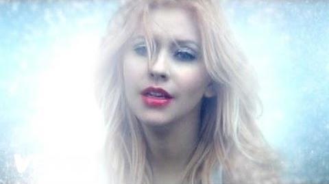 Christina Aguilera - You Lost Me-0