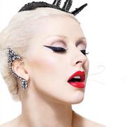 Christina+Aguilera+Bionic++PNG