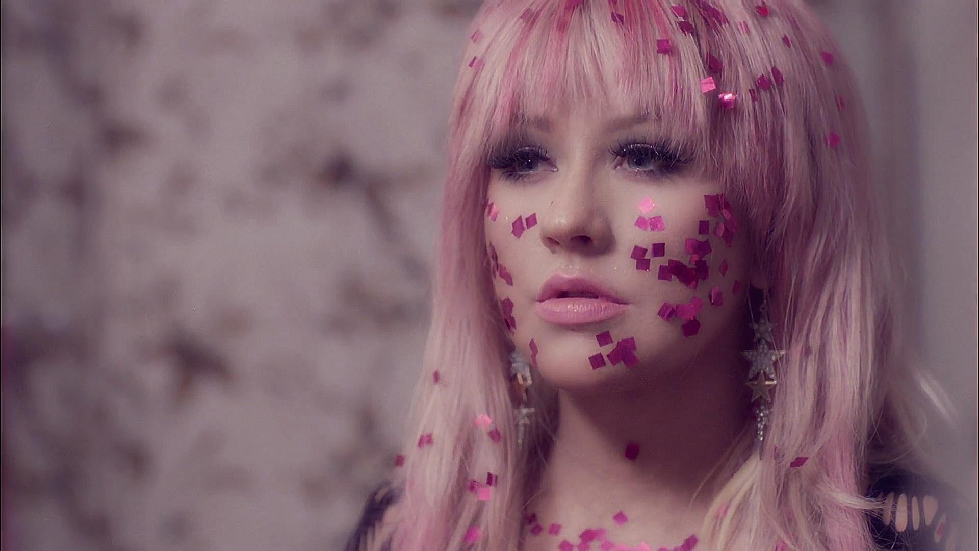Christina Aguilera Wallpaper 2013