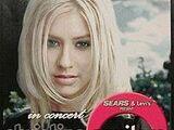 Christina Aguilera: Live in Concert