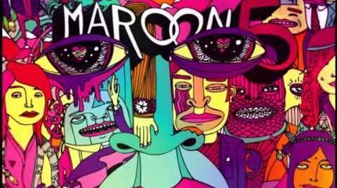 Wipe Your Eyes by Maroon 5 (Lyrics) - HD
