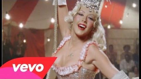 Christina Aguilera - Hurt
