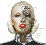 Normal christina aguilera bionic9