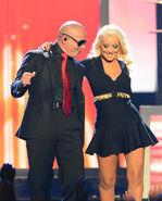 Christina Aguilera 2013 Billboard Music Awards SnU-sm1Gwukx
