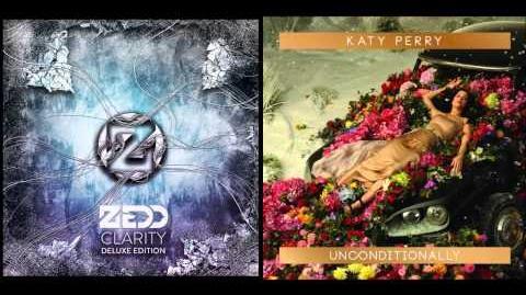 Zedd & Hayley Williams vs. Katy Perry - Stay The Night Unconditionally (BrunoAN Mashup)-0