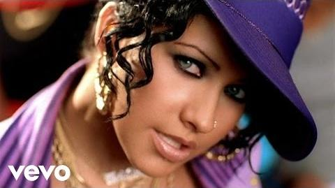 Christina Aguilera - Can't Hold Us Down-0