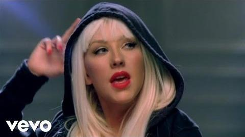 Christina Aguilera - Keeps Gettin' Better-0