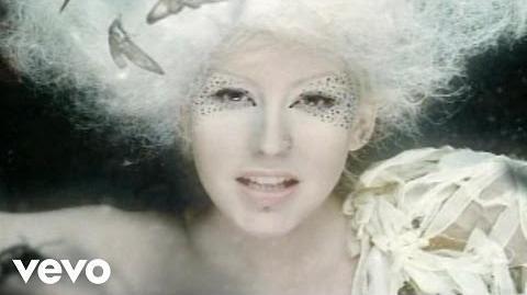 Christina Aguilera - Fighter-0