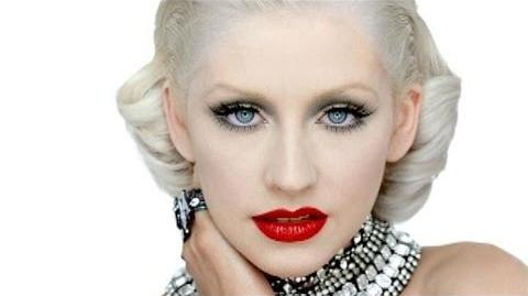 Christina Aguilera - Not Myself Tonight-0