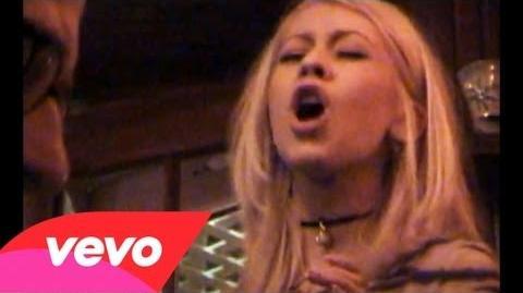 Christina Aguilera - At Last