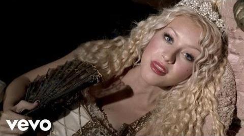 Christina Aguilera - What A Girl Wants-0