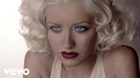 Christina Aguilera - Hurt-0