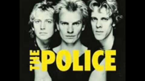 Snow Patrol vs The Police - Every Car You Chase (remix)