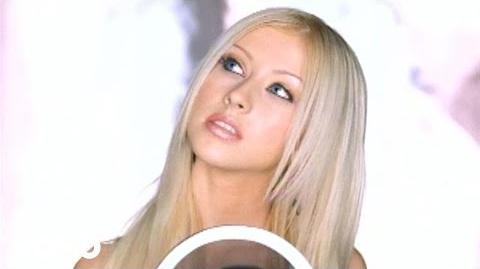 Christina Aguilera - Por Siempre Tú-0