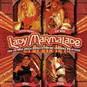 Aguilera kim mya pink lady marmalade porn music remix - 3 part 6