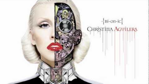Christina Aguilera - 12. My Heart Intro Max Liron Bratman (Deluxe Edition Version)