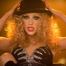 Burlesque Film Christina Aguilera Wiki Fandom