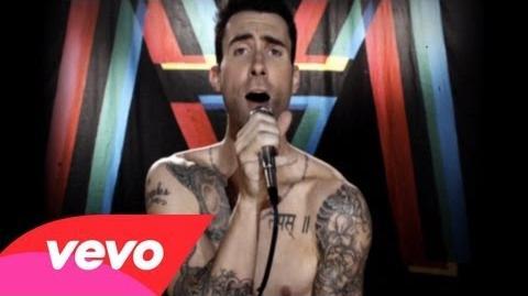Maroon 5 - Moves Like Jagger ft. Christina Aguilera-0