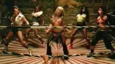 Christina Aguilera - Dirrty 2002
