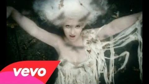 Christina Aguilera - Fighter