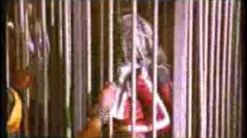Christina Aguilera Making The Video Dirrty - Part 1