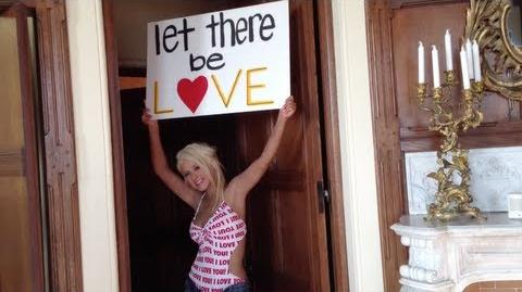 Christina Aguilera - Let There Be Love-1