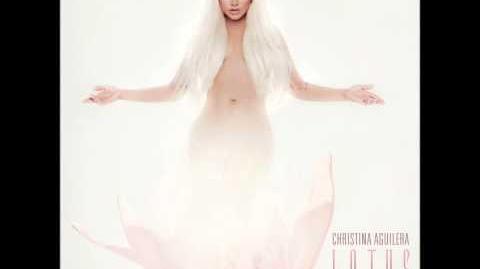 Christina Aguilera - Lotus Intro (Full HQ)