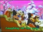 Disney Sing Along Songs The Twelve Days of Christmas (1993)