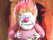 Heat miser