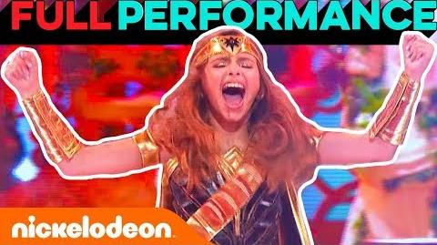 "Katy Perry ""Roar"" 🦁 w Jace Norman MusicMonday"