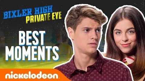 Bixler High Private Eye II The Sequel