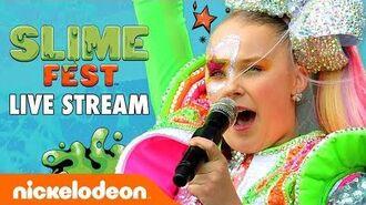 🔴 Live Nickelodeon SlimeFest 2018 Performances