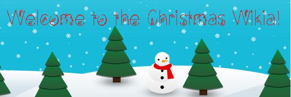 Christmas Wiki | FANDOM powered by Wikia