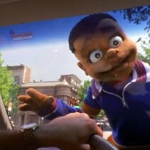 Nickelodeon - On this Day, Cousin Skeeter premiered