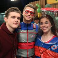 Henry Danger The Great Cactus Con