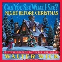 Can You See What I See?- Night Before Christmas