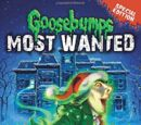 Goosebumps Most Wanted: The 12 Screams of Christmas