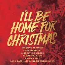 Dominic Roberti and Jamal Robinson-Brown's Christmas CD EP