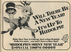 Shiny New Year TV Guide ad