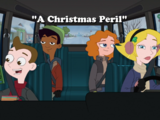 A Christmas Peril (Milo Murphy's Law)